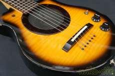 アンプ内蔵ギター MORRIS