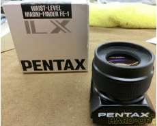 ファインダー|PENTAX