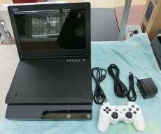PS3モニターセット|SONY-HORI