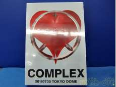 COMPLEX 20110730 TOKYO DOME 日本一心|その他ブランド