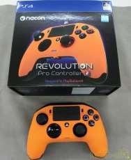 PS4用 PRO CONTROLLER|NACON