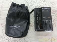 カセットプレーヤー|KENWOOD