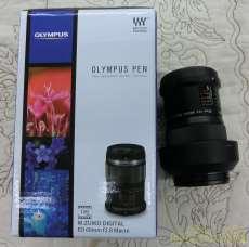 OLYMPUS 単焦点レンズ|OLYMPUS