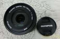 レンズ|OLYMPUS