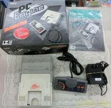 PCエンジン NEC