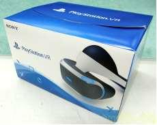 【未開封品】PlayStation VR
