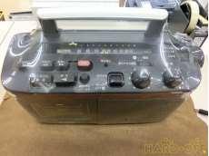 ラジオ/カセット|SONY