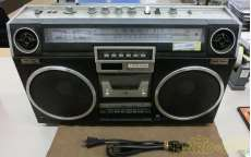 ラジオ/カセット ACTAS