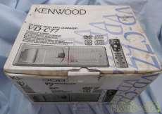 DVDチェンジャー|KENWOOD