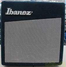 ギターアンプ IBANEZ
