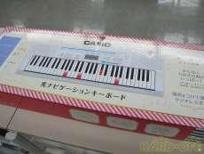 ファミリーキーボード CASIO