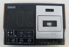 ポータブルカセットレコーダー|NATIONAL