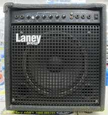 ベースアンプ|LANEY