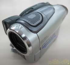DVDビデオカメラ SONY