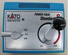 Nゲージ パワーパック|KATO