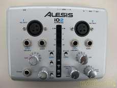 オーディオインターフェイス|ALESIS