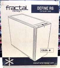 ケースファン|FACTAL DESIGN