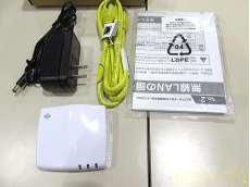 n/g/b対応無線LAN AP親機単体|PCI