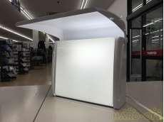 【ジャンク】撮影用小型照明フォトラ|OSATO KAKOU
