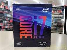 【2019年発売モデル】i7-9700KF|INTEL