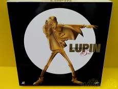 ルパン3世 TV・SPECIAL PERFECTION BO VAP VIDEO