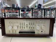【Marantz1982年発売コントロールアンプ】SC-9|MARANTZ