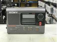 【ジャンク】SONYカセットレコーダー|SONY