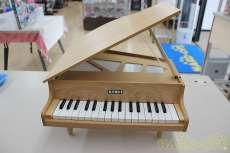 ミニグランドピアノ おもちゃ インテリア|KAWAI