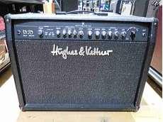 真空管ギターアンプ HUGHES&KETTNER