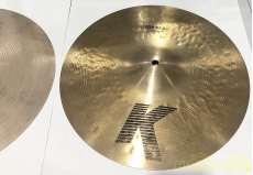 TOP:K.Zildjian Hi-Hats Top|ZILDJIAN