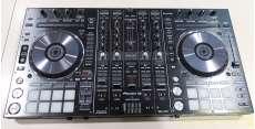 DJコントローラ-|PIONEER