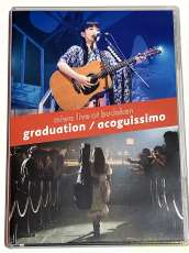 卒業式/acoguissimo|Sony Music Records