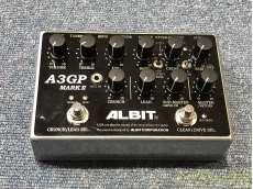 A3GP MARKⅡ ALBIT