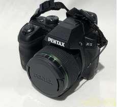コンパクトデジタルカメラ|PENTAX