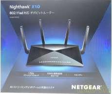 a/Nighthawk X10 ギガビットルーター NETGEAR