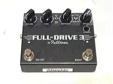 ブースター/オーバードライブ|FULLTONE