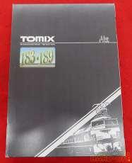 新幹線 TOMIX