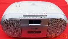 CD/ラジオ/カセット