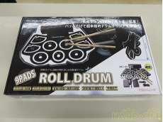 練習ドラムセット|N/B