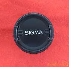 望遠ズームレンズ|SIGMA