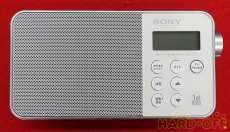 ワンセグ対応ラジオ|SONY