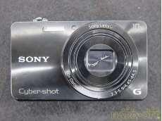 デジタルカメラ DSC-WX220|SONY