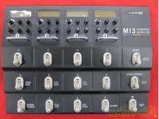 マルチエフェクター LINE6 M13|LINE6