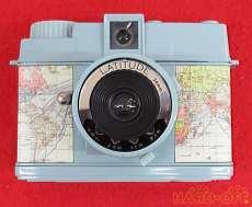 コンパクトフィルムカメラ|Lomographische AG