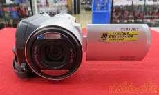 メモリビデオカメラ|SONY XES