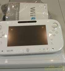 Wii U本体