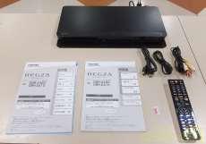 ブルーレイ/HDDレコーダー|TOSHIBA