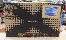 40インチ|neXXion