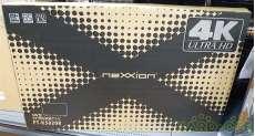 50インチ|neXXion