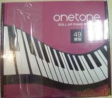 ロールピアノ|ONE TONE
